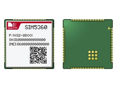 SIM5360E
