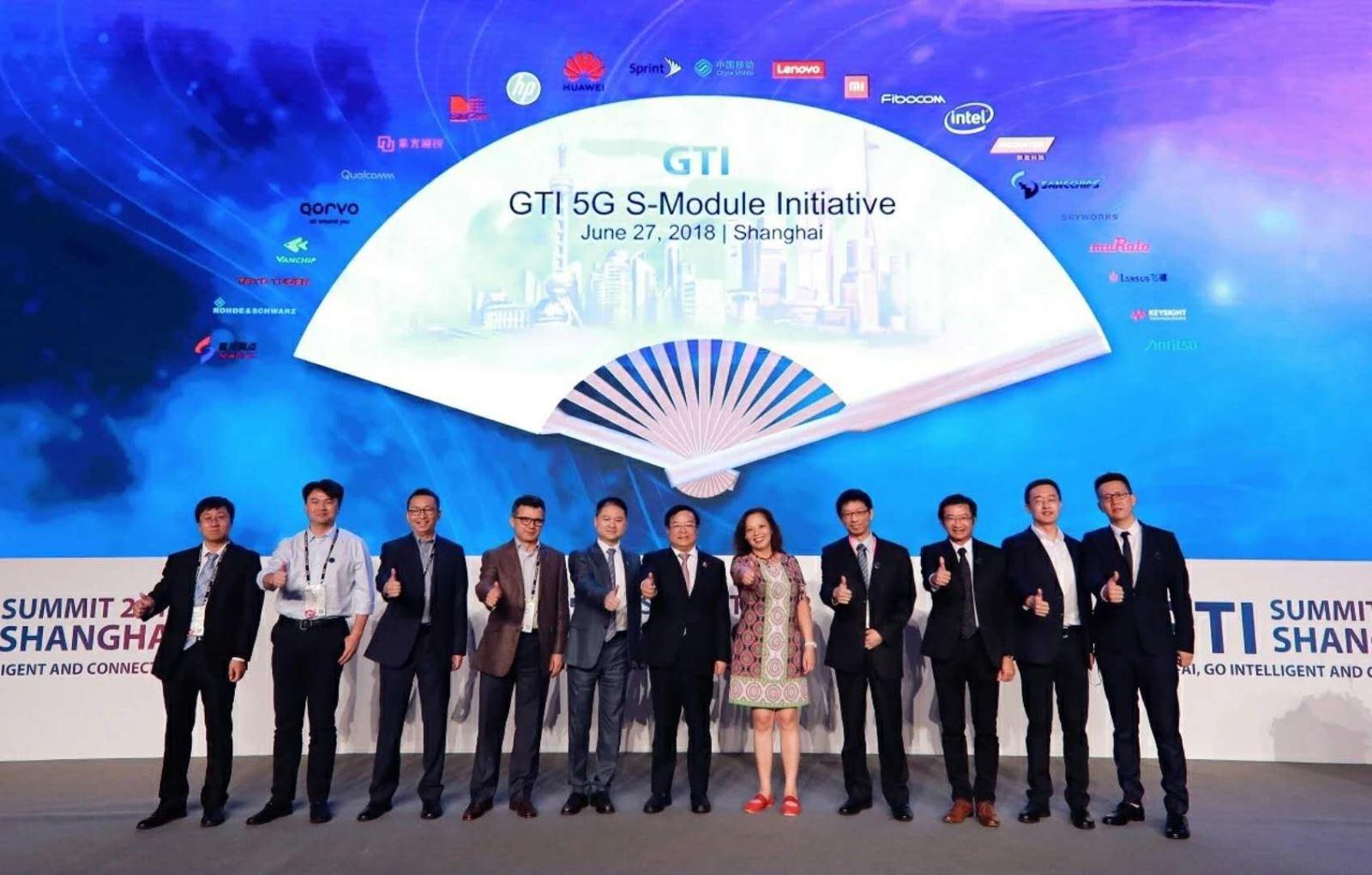 助力5G商用落地 芯讯通定义5G通用模块